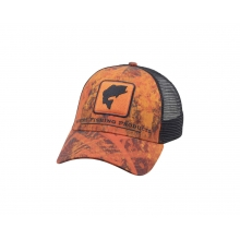 Bass Icon Trucker by Simms