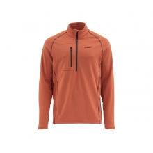 Fleece Midlayer Top by Simms