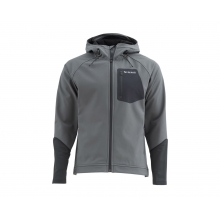 Men's Katafront Hoody by Simms in Victoria BC