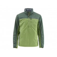 Men's Midstream Insulated Pull-Over by Simms in Colorado Springs Co