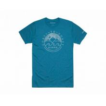 Coast to Coast T-Shirt by Simms
