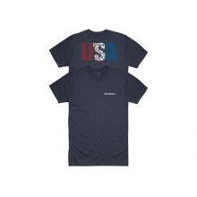 USA Species T-Shirt by Simms