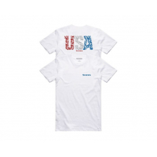 USA Species SS Tech Tee