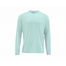SolarFlex LS Crewneck Solids by Simms in Mobile Al
