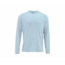 SolarFlex LS Crewneck Solids by Simms in Glenwood Springs CO