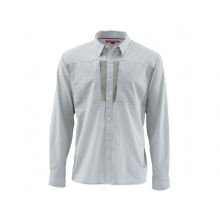 Slack Tide LS Shirt by Simms in Mobile Al