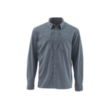 Slack Tide LS Shirt by Simms in Colorado Springs Co