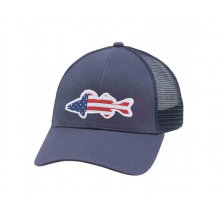 USA Walleye Trucker