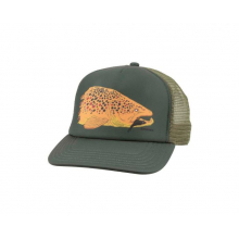 Kype Jaw Trucker by Simms in Cotter Ar