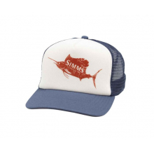 Sail Fish Trucker