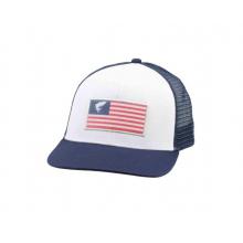 Tarpon Flag Trucker