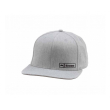 Trout Logo Lockup Cap