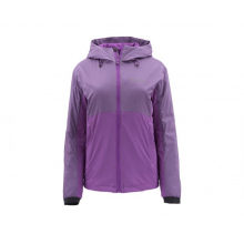 Women's MidCurrent Hooded Jacket