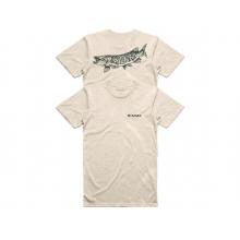 Men's Keeler Muskie T-Shirt