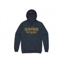 Men's Wader Mfg Hoodie by Simms