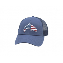 Small Fit USA Trout Trucker by Simms