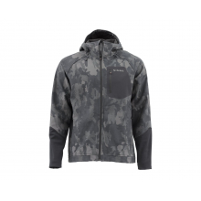 Men's Katafront Hoody by Simms