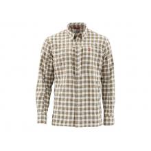 Men's Bugstopper Ls Shirt Plaid by Simms