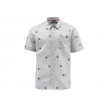 Men's Tailout Ss Shirt by Simms