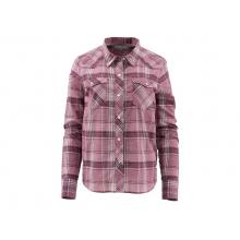 Women's Ruby River Ls Shirt