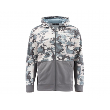 Men's Challenger Hoody - Full Zip by Simms
