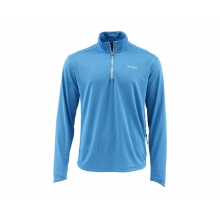 Men's Solarflex Plus Half-Zip by Simms