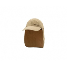 Bugstopper Sunshield Cap by Simms