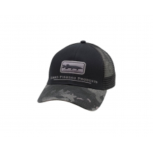 Musky Icon Trucker by Simms