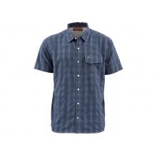 Men's Big Sky Ss Shirt by Simms in Durango CO