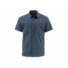 Men's Double Haul Ss Shirt by Simms