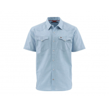 Men's No-Tellum Ss Shirt by Simms