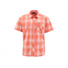 Men's Outpost Ss Shirt by Simms