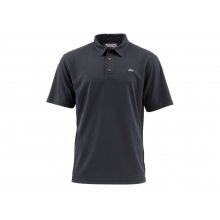 Men's Simms Polo Ss by Simms