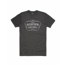 Men's Montana Style T-Shirt by Simms