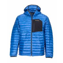 Men's Exstream Hooded Jacket
