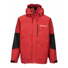 Men's Simms Challenger Insulated Jacket by Simms