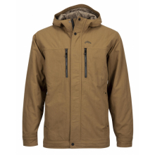 Men's Dockwear Hooded Jacket