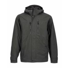 Men's Dockwear Hooded Jacket by Simms