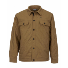 Men's Dockwear Jacket by Simms in Squamish BC