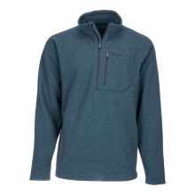 Men's Rivershed Quarter Zip