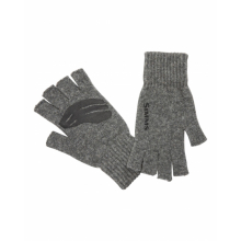 Wool Half Finger Mitt by Simms in Squamish BC