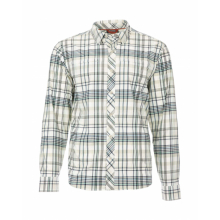 Men's Stone Cold LS Shirt by Simms in Omak WA