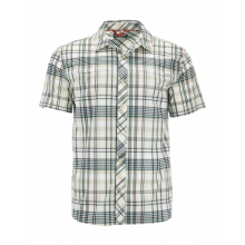 Men's Stone Cold SS Shirt by Simms in Omak WA