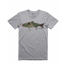 Men's Bass Destruction T-Shirt by Simms
