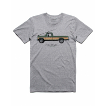 Men's Fish It Well 250 T-Shirt by Simms