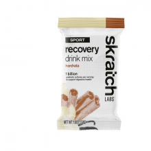 Sport Recovery Drink Mix, Horchata, Single Serving Packet