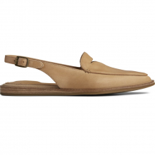 Women's Saybrook Leather Slingback by Sperry in Lancaster PA
