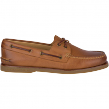 Men's Gold A/O 2-Eye Tan by Sperry in Squamish BC