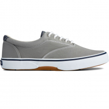 Men's Halyard CVO Salt Washed Laceless Sneaker by Sperry in Lancaster PA