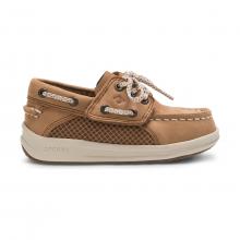 Little Kid Gamefish Junior Boat Shoe